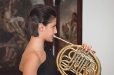 First integral performance of Richard Strauss' horn works