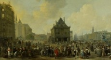 An exhibition on Dutch Golden Age