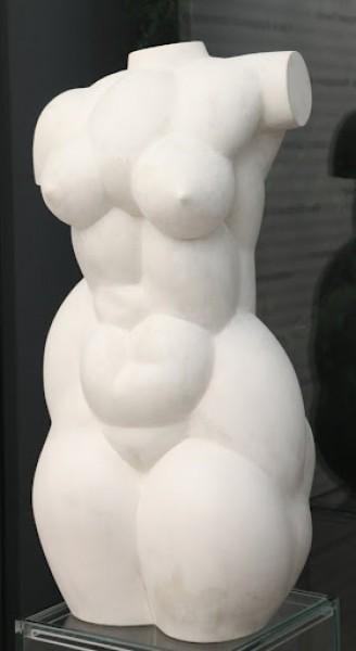 Женски торс.